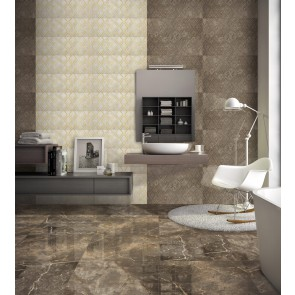 Impression Geo Gold beige